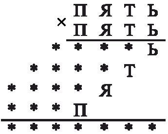 Расшифруйте ребус какое число получилось в сумме